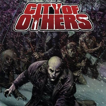 City of Others Comics