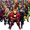 Civil War Volume 1 Comics