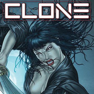 Clone Comics