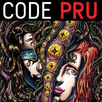Code Pru Comics
