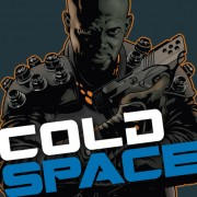 Cold Space Comics