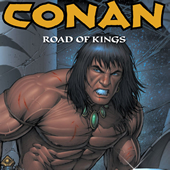 Conan The Road Of Kings Comics