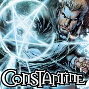 Constantine Comics