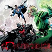 Convergence Comics