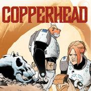 Copperhead Comics