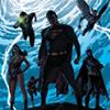 Countdown to Final Crisis by DC Comics
