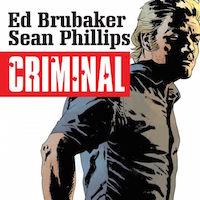 Criminal Comics