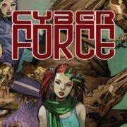 Cyber Force Volume 4 Comics
