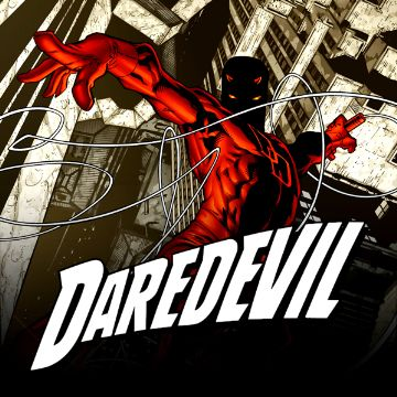 Daredevil Graphic Novels and Hardcovers