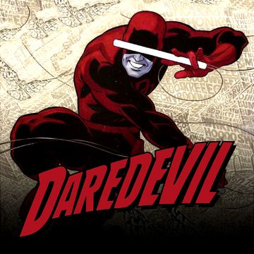 DAREDEVIL COMIC LIBRARY