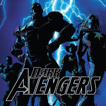 Dark Avengers Comics