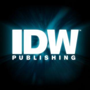 IDW - May 2017