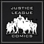 Justice League of America Comics
