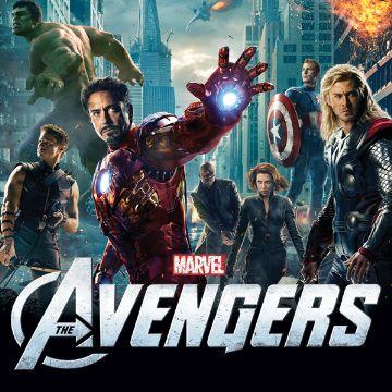 Marvels Avengers Comics
