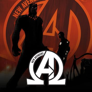 New Avengers Volume 3 Comics