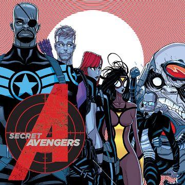 Secret Avengers Volume 3 Comics