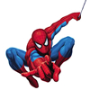 Spiderman Graphic Novels and Hardcovers