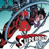 Superboy Graphic Novels
