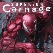 Superior Carnage Comics