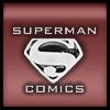 SUPERMAN comics