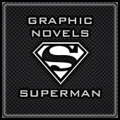 SUPERMAN GRAPHIC NOVEL LIBRARY