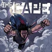 The Cape 1969 Comics