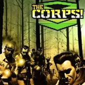 The Corps Comics