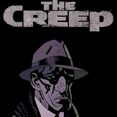 The Creep Comics
