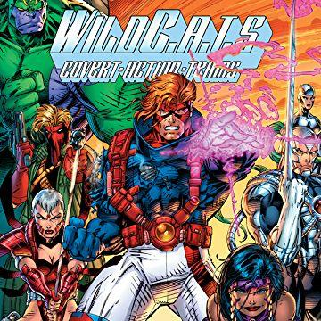 W graphic novels graphic novels reed comics wildcats graphic novels ccuart Image collections