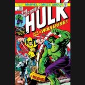 Incredible Hulk #182 Facsimile Edition Marvel Comics Len Wein Preorder