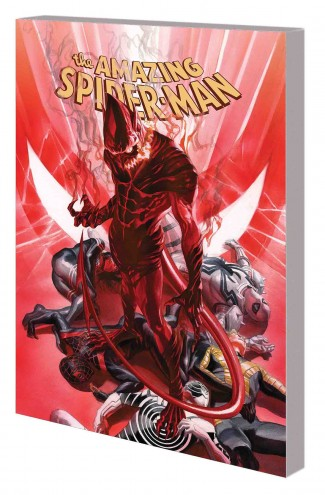 AMAZING SPIDER-MAN WORLDWIDE VOLUME 9 GRAPHIC NOVEL