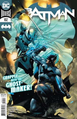 BATMAN #102 (2016 SERIES)
