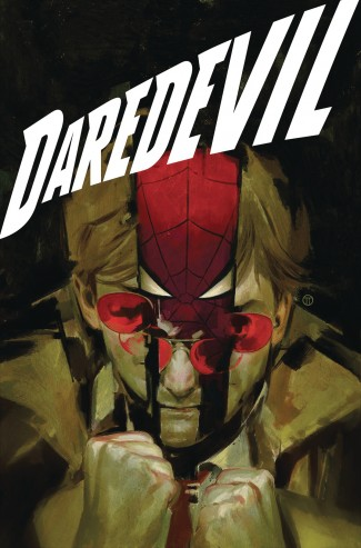 DAREDEVIL BY CHIP ZDARSKY VOLUME 3 THROUGH HELL GRAPHIC NOVEL