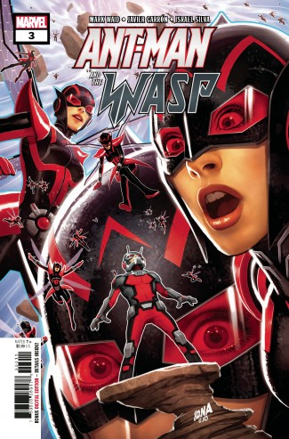 ANT-MAN AND THE WASP #3