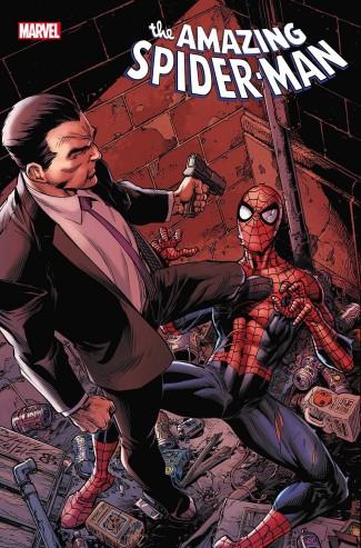 AMAZING SPIDER-MAN #68 (2018 SERIES)