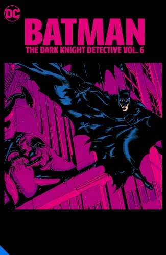 BATMAN DETECTIVE COMICS VOLUME 6 ROAD TO RUIN HARDCOVER