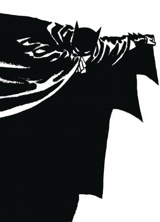 BATMAN YEAR ONE GRAPHIC NOVEL (NEW EDITION)