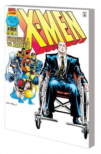 X-MEN AVENGERS ONSLAUGHT VOLUME 3 GRAPHIC NOVEL