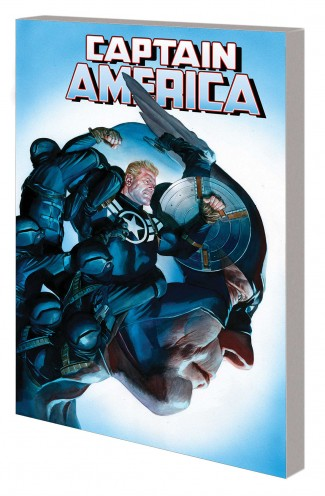 CAPTAIN AMERICA BY TA-NEHISI COATES VOLUME 3 THE LEGEND OF STEVE GRAPHIC NOVEL