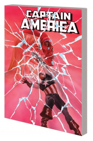 CAPTAIN AMERICA TA-NEHISI COATES VOLUME 5 ALL DIE YOUNG TWO GRAPHIC NOVEL