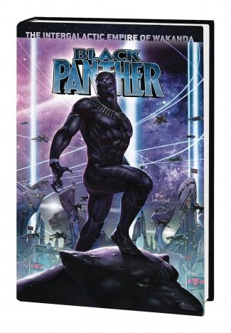 BLACK PANTHER VOLUME 3 INTERGALACTIC EMPIRE WAKANDA PART ONE HARDCOVER
