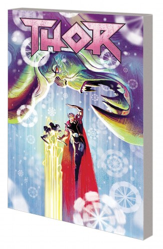 THOR VOLUME 2 ROAD TO WAR OF REALMS GRAPHIC NOVEL