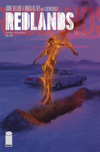 REDLANDS #11