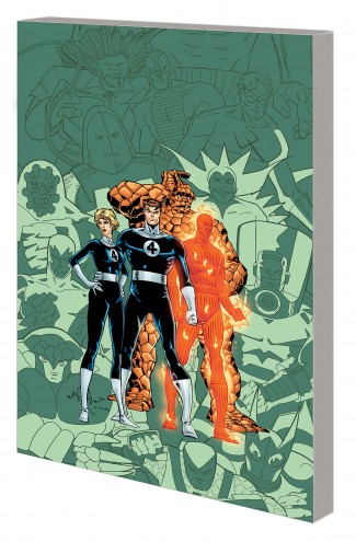 ACTS OF VENGEANCE MARVEL UNIVERSE GRAPHIC NOVEL