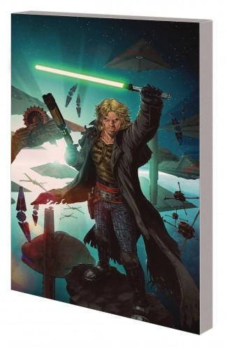 STAR WARS LEGENDS EPIC COLLECTION LEGACY VOLUME 3 GRAPHIC NOVEL