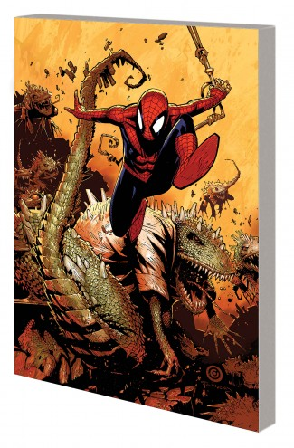 SPIDER-MAN THE GAUNTLET THE COMPLETE COLLECTION VOLUME 2 GRAPHIC NOVEL