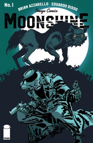 MOONSHINE #1 COVER B