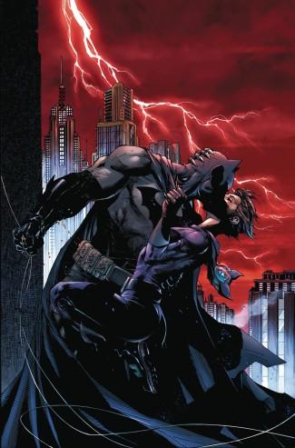 BATMAN REBIRTH DELUXE COLLECTION BOOK 4 HARDCOVER