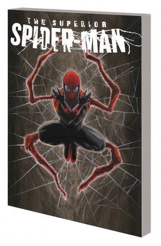 SUPERIOR SPIDER-MAN GRAPHIC NOVEL