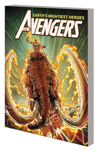 AVENGERS BY JASON AARON VOLUME 2 WORLD TOUR SHAW DM VARIANT COVER GRAPHIC NOVEL